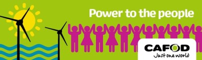Power to the People CAFOD